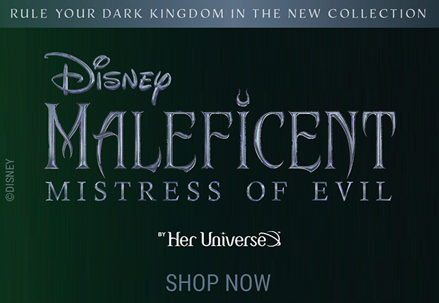 Maleficent Shop Now