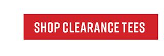 Shop Clearance Tees