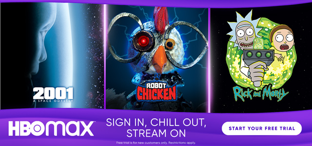 Don't Stream Alone. HBO Max. Start Your Free Trial. Free trial is for new customers only. Restrictions apply.